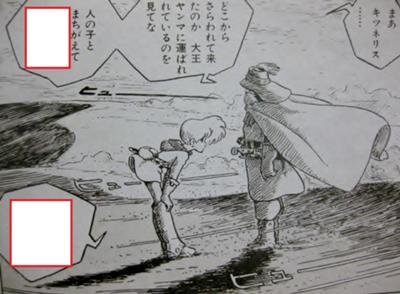 【風の谷のナウシカ】劇場アニメだけではなく、大 …