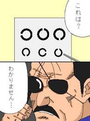 視力 タモリ タモリの本名は森田一義?いいともでは本名表記?目の視力はゴルフで落ちたの?