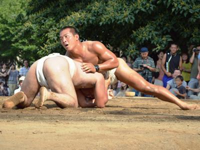 第5回栃木県アマチュア相撲大会...