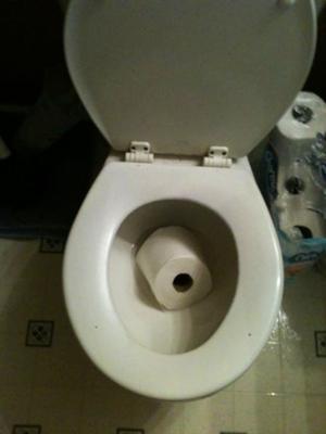 トイレットペーパーの代わり