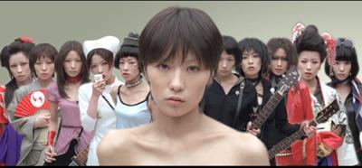 しかし!回り込まれた!が、嬉しい!!! - 歴代PVの椎名林檎へのボケ ...