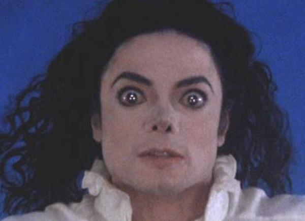 生き マイケル てる ジャクソン
