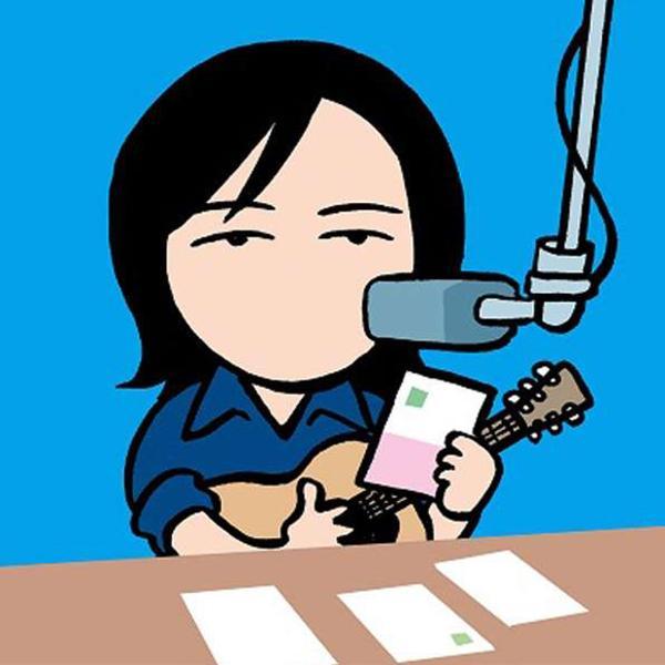 ラジオネーム恋するウサギちゃん