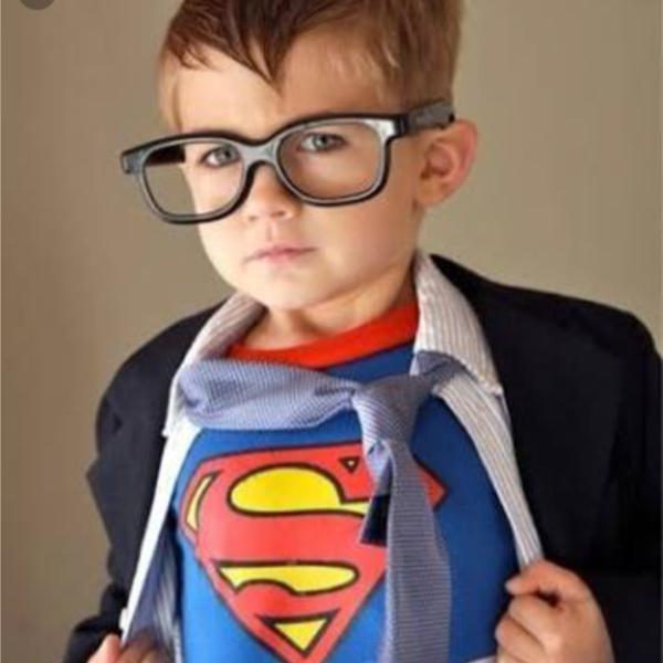 「子供 スーパーマン」の画像検索結果