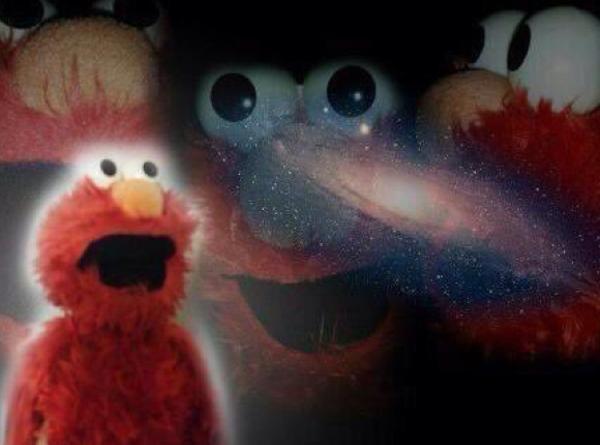 「エルモ 宇宙」の画像検索結果