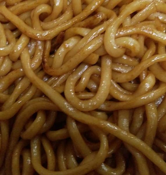 ボク達サナダムシ〜 - 伸びた麺...
