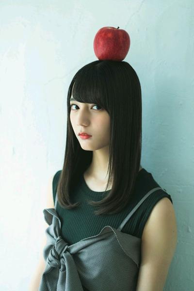 ハイヒール リンゴ