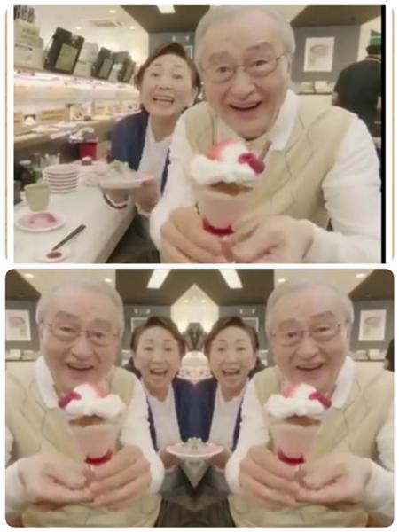 いわし cm パフェ 【マジかよ】京都水族館の『桜といわしパフェ』を食べてみた! 生姜の効いたいわしとアイスが甘じょっぱい絶妙なコンビネーション!?