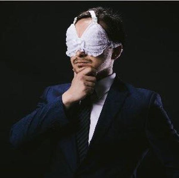 失明 タモリ