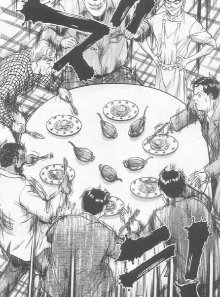 スープ ドーピング コンソメ