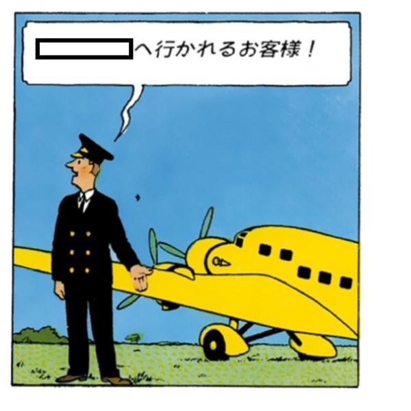 パプアでニューなギニア - 飛行...