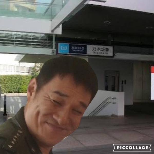 スッピンのクリス松村 - 射撃練習場へのボケ[44806579] - ボケて(bokete)