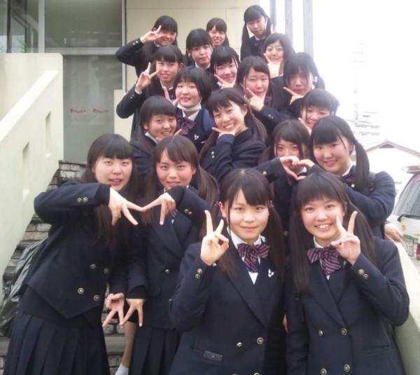 高校 校歌 田奈 田奈高校にtiktok科(学部)がある?校歌がやりらふぃーなのは本当!?
