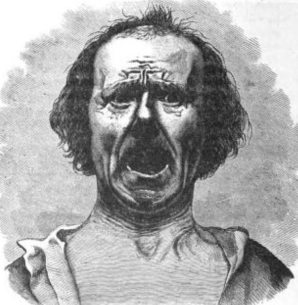 ダースベイダーの遺骨の顔真似 , 自画像へのボケ[78112039