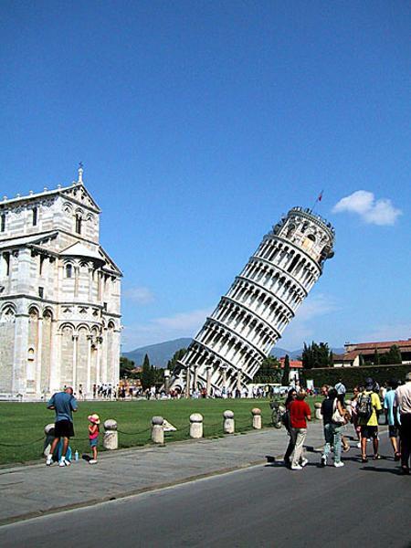 ピサの斜塔の画像 p1_34