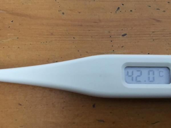 より 低い 体温 が いつも