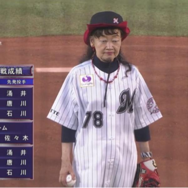 金田 正 一 球速
