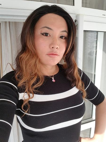 すっぴんのジャガー横田 - 2018年02月04日の人物のボケ[58891717 ...