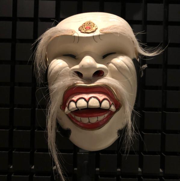 さんま マスク