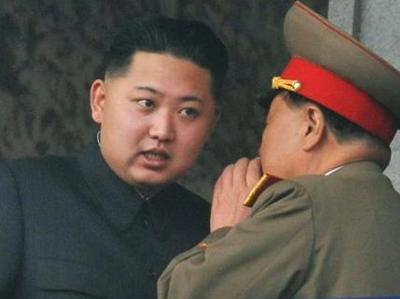 photo by あーた   odai by あーた 北朝鮮  【お題】このお題でボケて