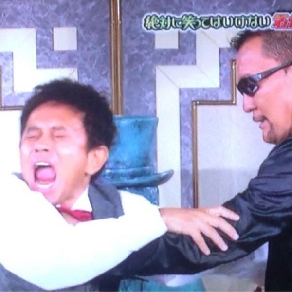 浜田雅功の面白ネタ・写真(画像)の人気まとめ【タグ】 , ボケて