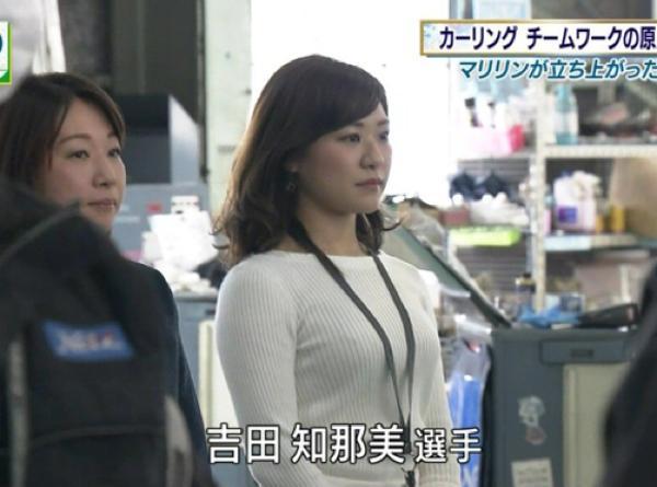 吉田知那美 - 2018年11月10日夜ごろにザスパさんが投稿したお題 - ボケ ...