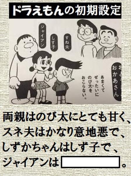 ドラえもん系の面白ネタ・写真(画像)の人気まとめ【タグ