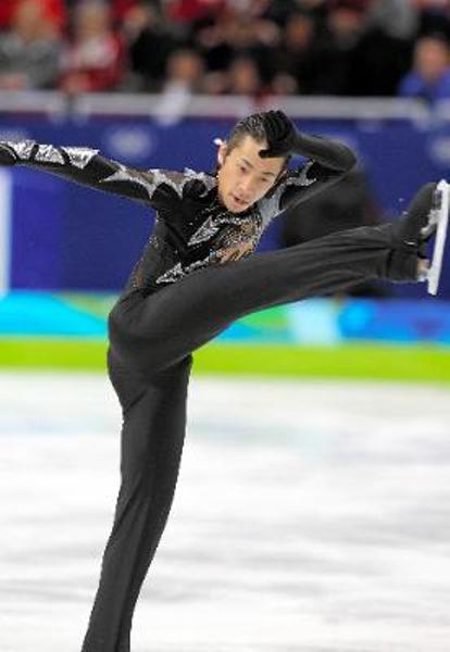 スケート まとめ フィギュア