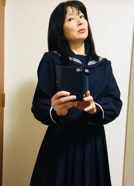 久仁子 ツイッター 麻木