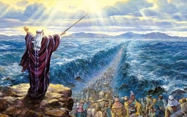 十戒 モーセ の