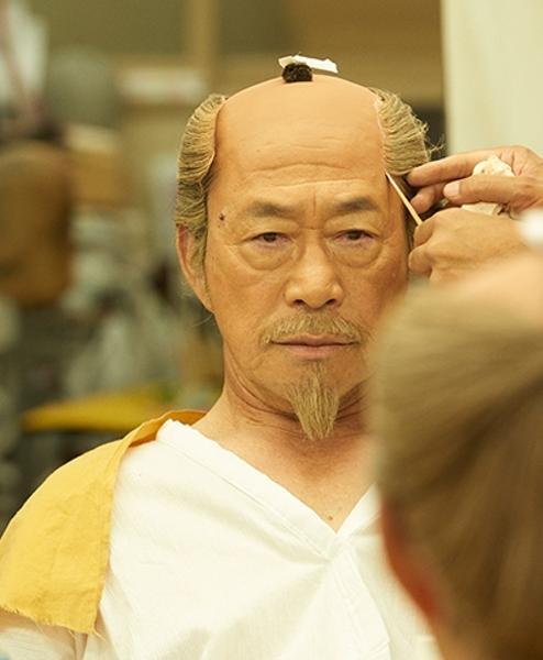 金髪先生 - 高齢者へのボケ[5581...