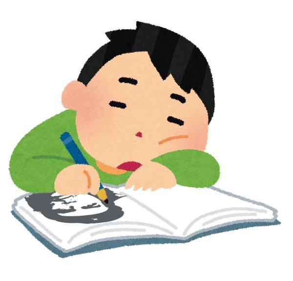 授業中、居眠りしてたら好きな子の顔描いちゃってた - 2016年09月27日 ...