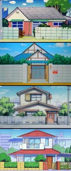 アニメ ハウス